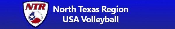 NTR Volleyball Plano,TX